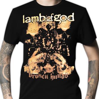 Buy Broken Hands by Lamb of God