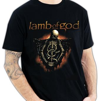 Lamb Of God Torso