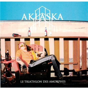 Buy Le Triathlon Des Amorphes CD by Alaska