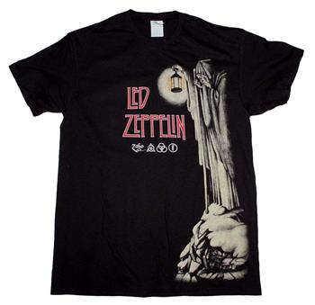 Buy Led Zeppelin Hermit T-Shirt by Led Zeppelin