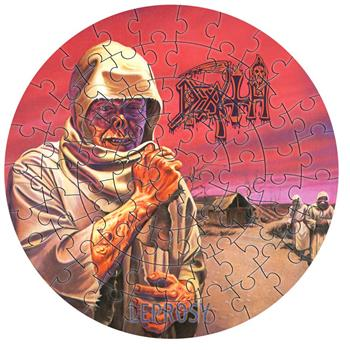 Buy Leprosy Jigsaw Puzzle by Death