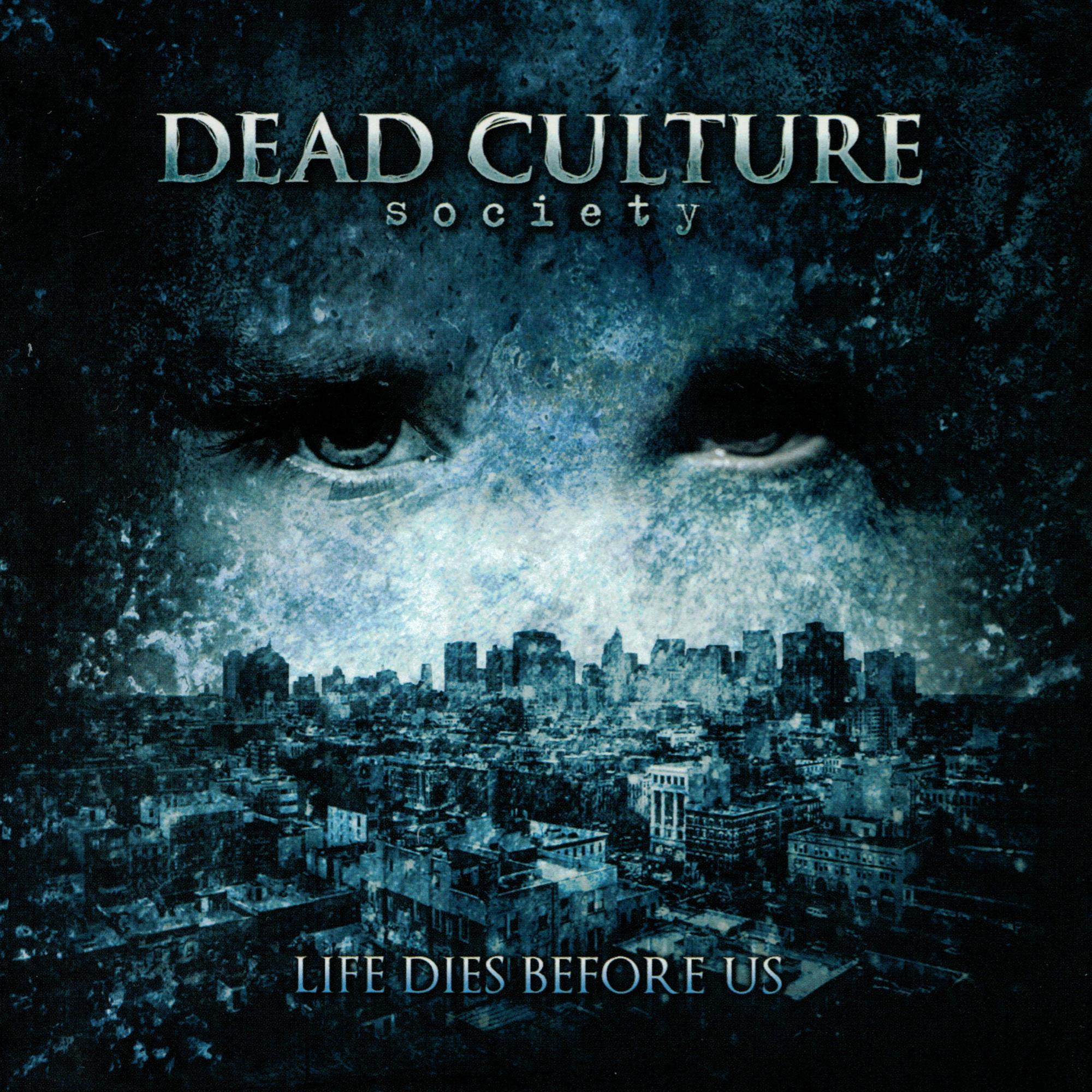 Life Dies Before Us CD