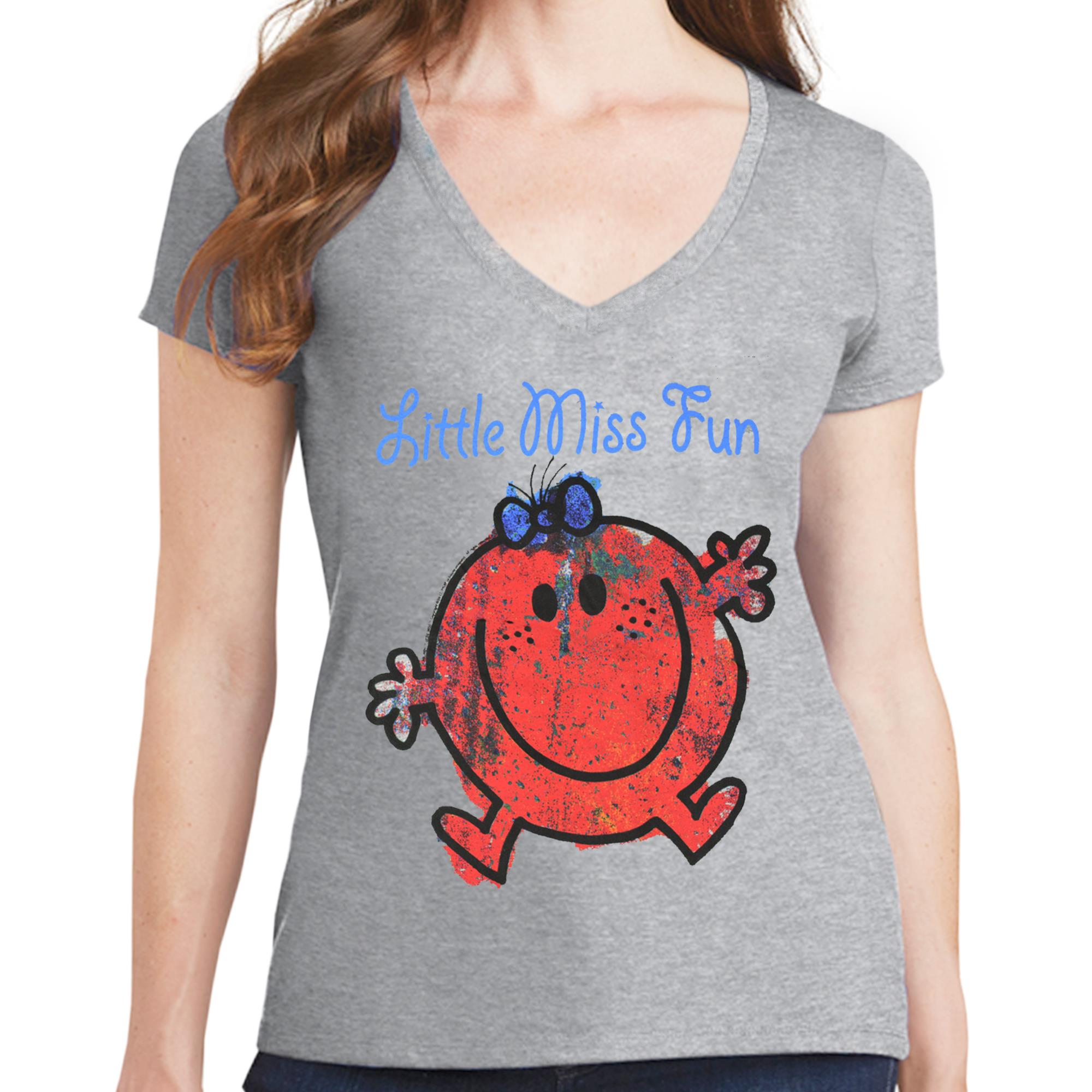 Little Miss Fun Splatter