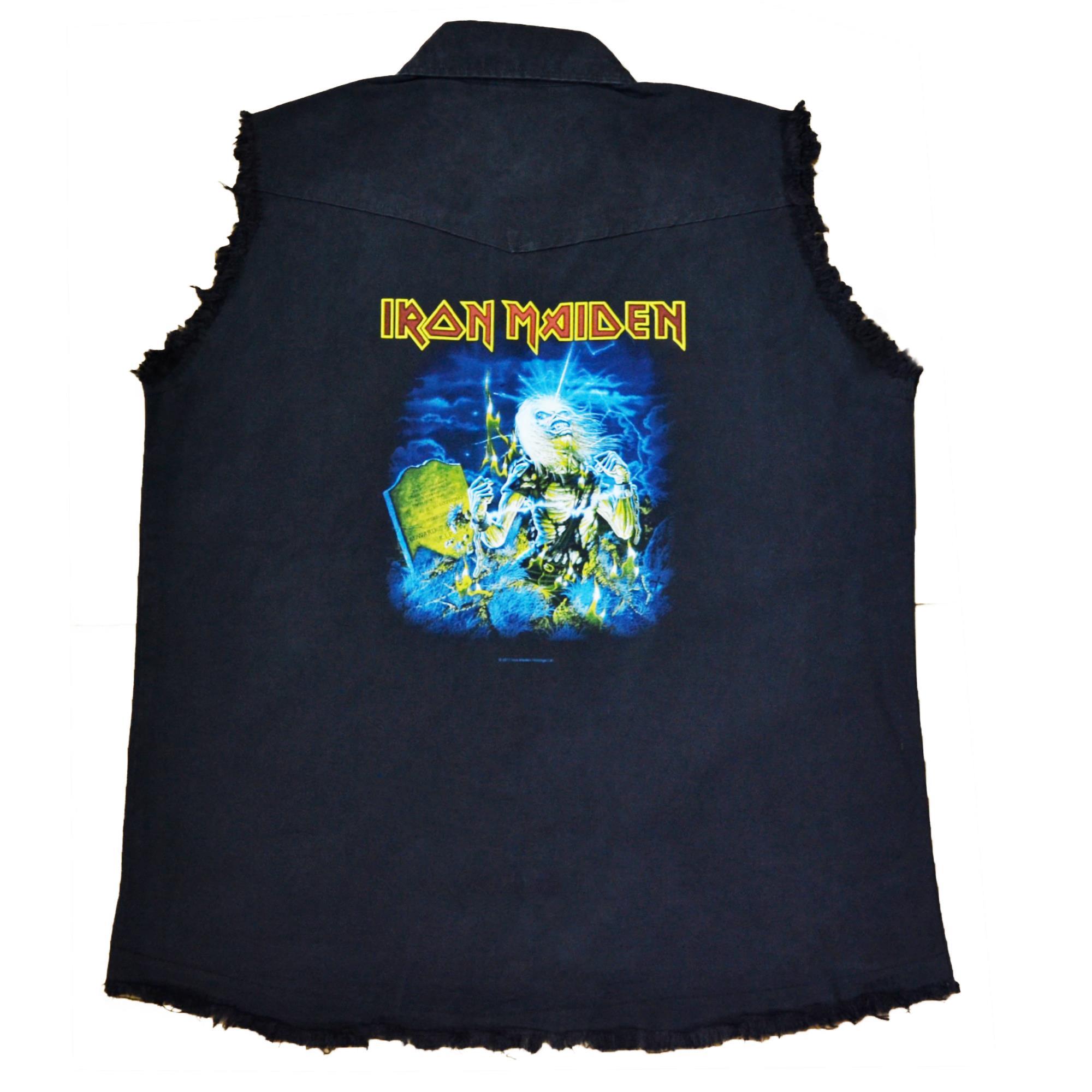 Live After Death Vest
