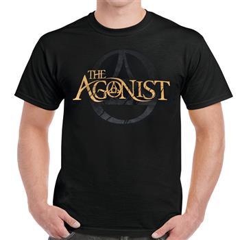 The Agonist Logo / Symbol