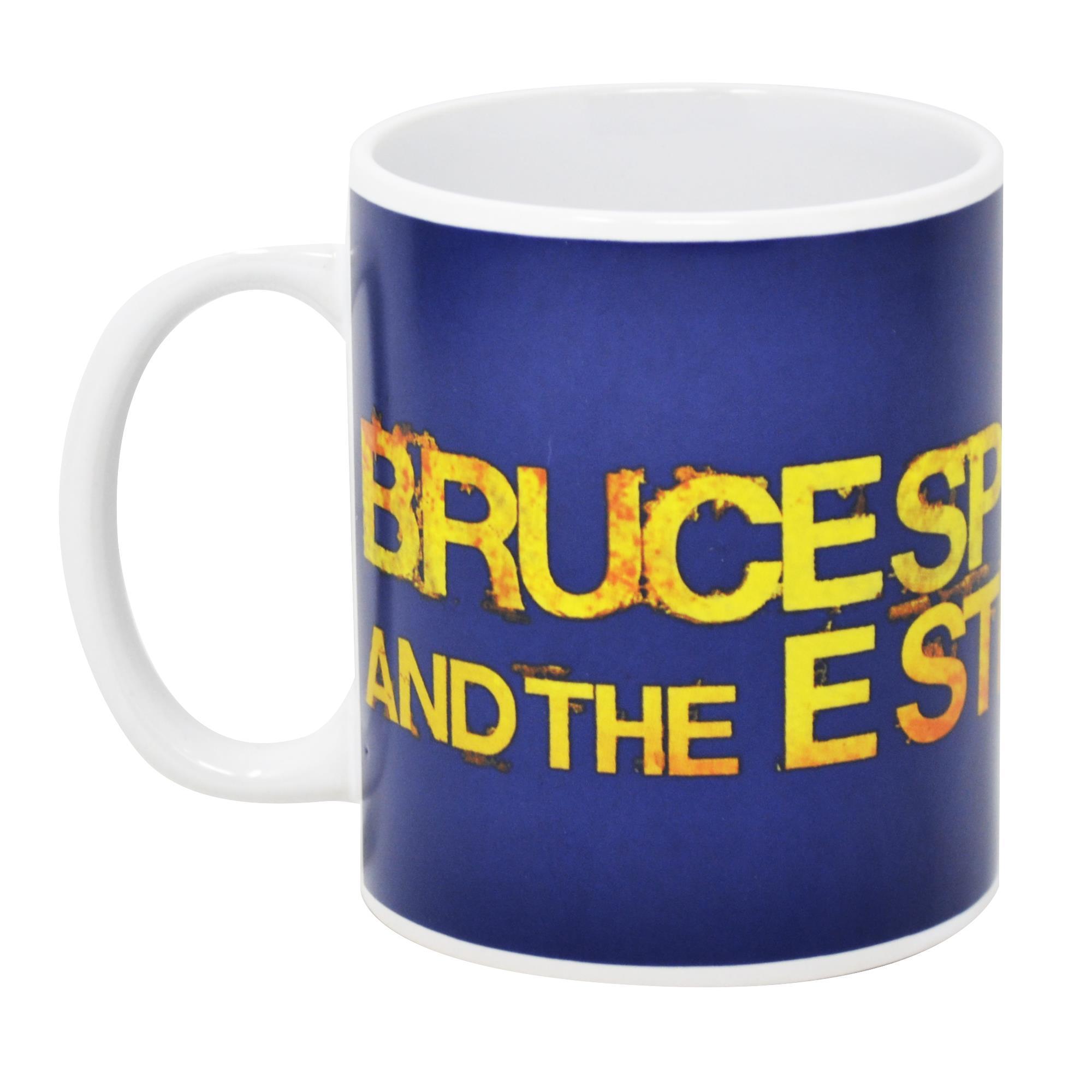 Logo Mug