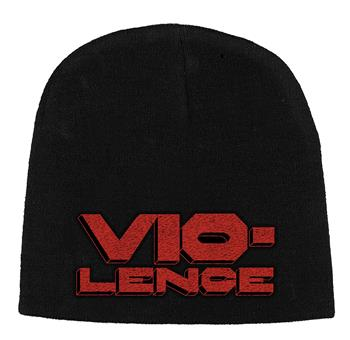 Buy Logo Beanie by Vio-lence
