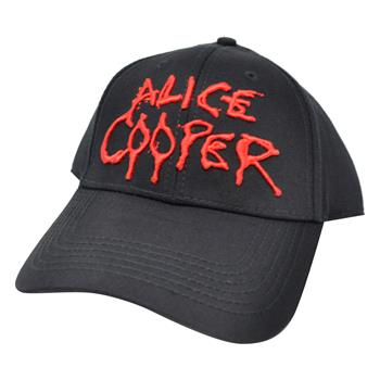 Buy Logo Hat by Alice Cooper