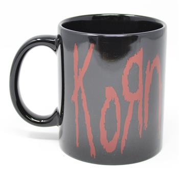 Buy Logo Mug by Korn