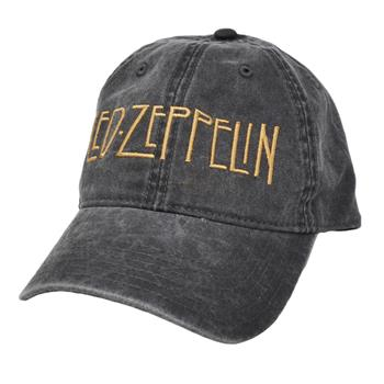 Led Zeppelin Logo