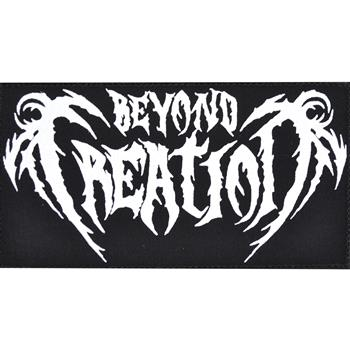 Beyond Creation Logo Patch Patch
