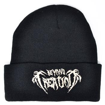 Beyond Creation Logo Beanie
