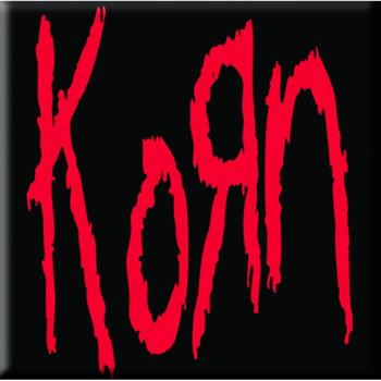 Buy Logo Coaster by Korn