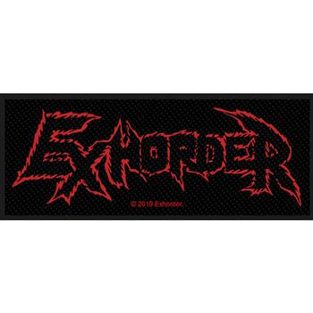 Buy Logo Patch by Exhorder