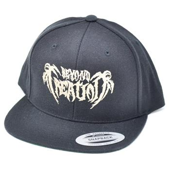 Buy Logo Hat by Beyond Creation