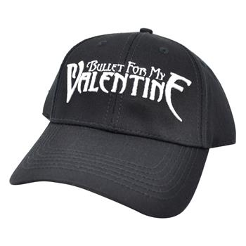Bullet For My Valentine Logo Hat
