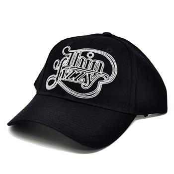 Buy Logo Hat by Thin Lizzy