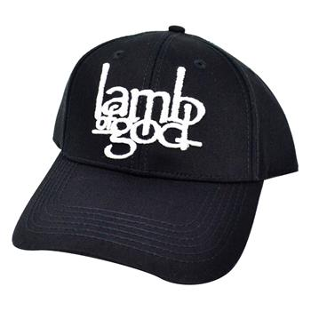 Buy Logo Hat by Lamb Of God
