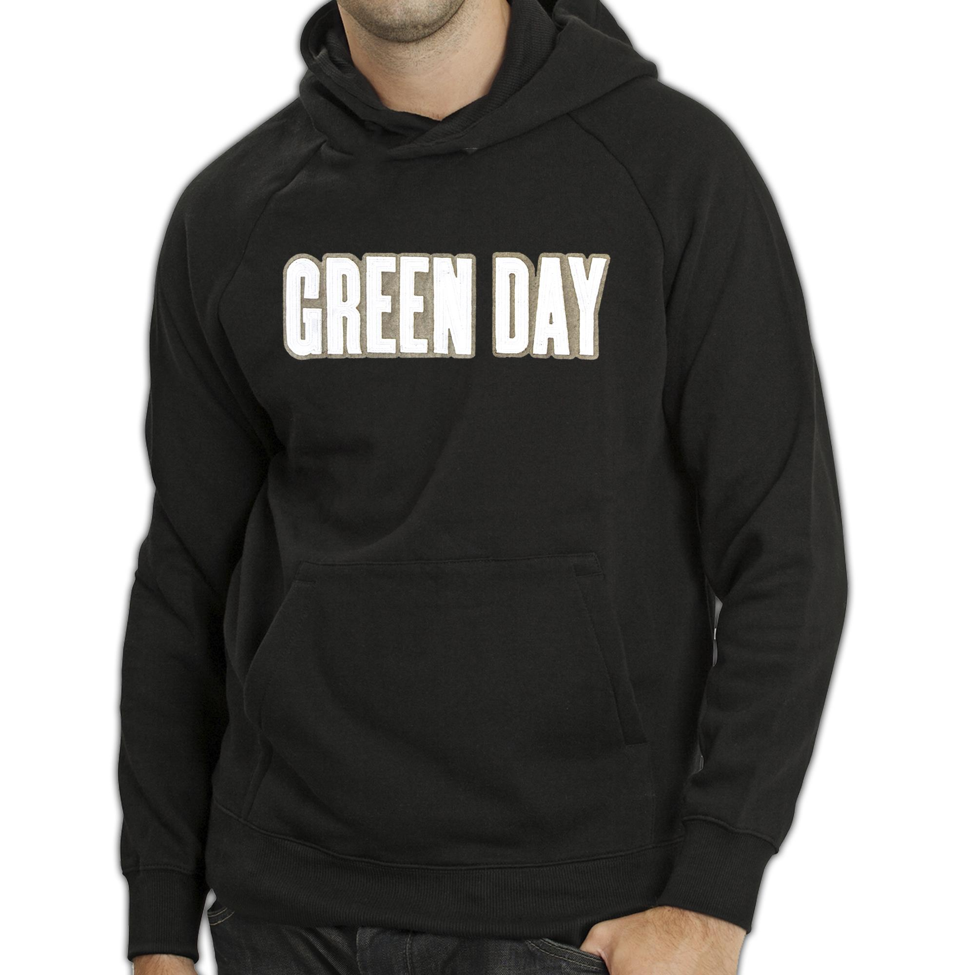 Logo Pullover Hoodie (Import)