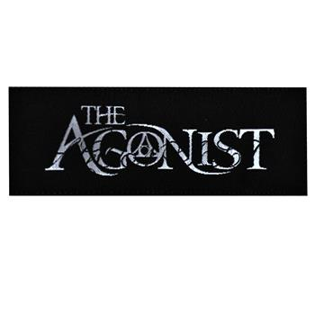 The Agonist Logo Patch