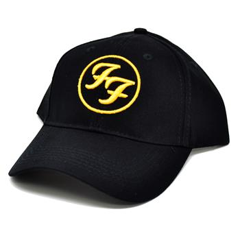Buy Logo Hat by Foo Fighters