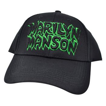 Buy Logo Hat by Marilyn Manson