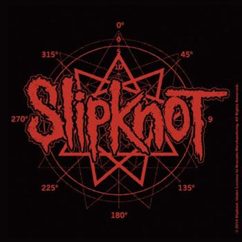 Buy Logo Coaster by Slipknot