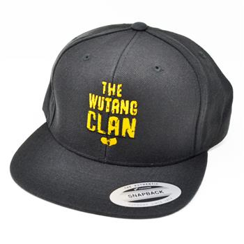 Buy Written Logo by WU-TANG CLAN