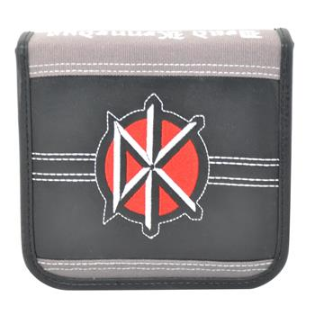 Dead Kennedys Logo CD Case