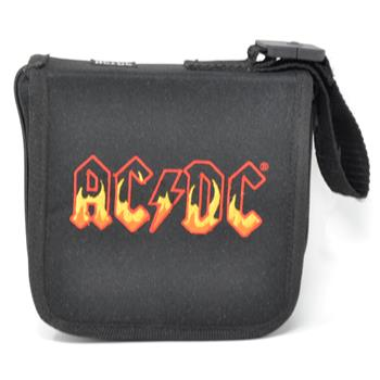 Buy Logo CD Case by AC/DC