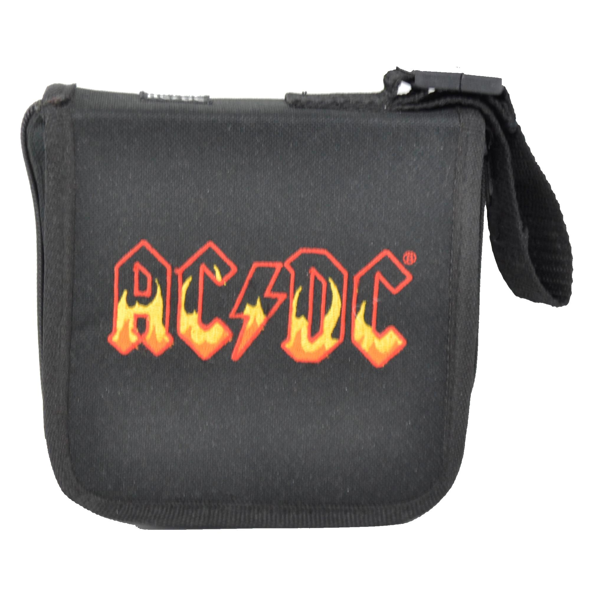 Logo CD Case