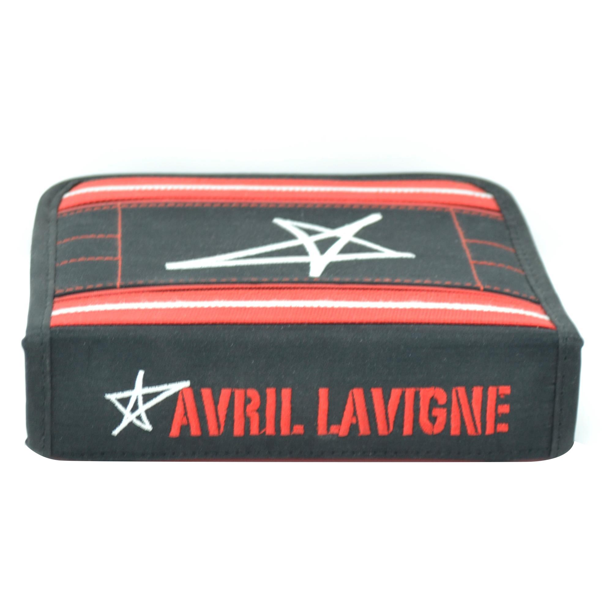 Logo CD Case