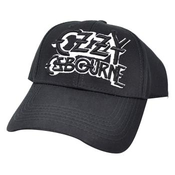 Buy Logo Hat by Ozzy Osbourne