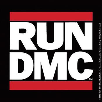 Buy Logo Coaster by Run D.m.c.