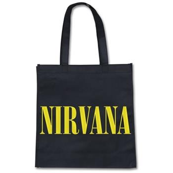 Buy Logo Eco Bag by Nirvana