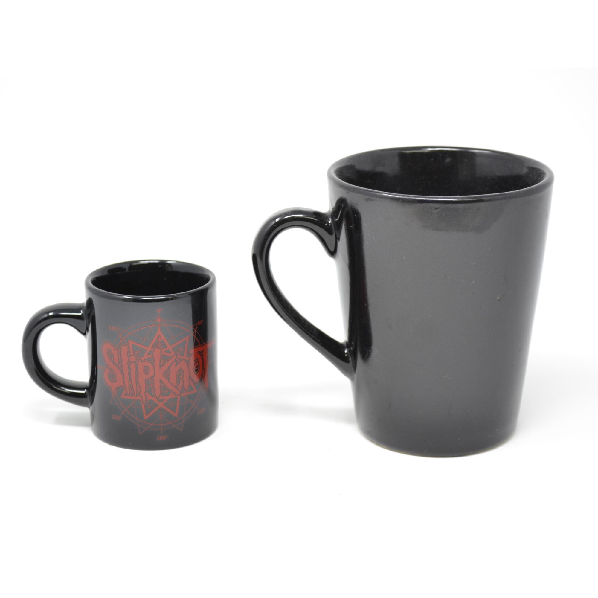 Logo Mini Mug