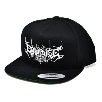 Buy Logo Snapback Hat by Equipoise