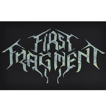 Buy Logo (Sticker) by FIRST FRAGMENT