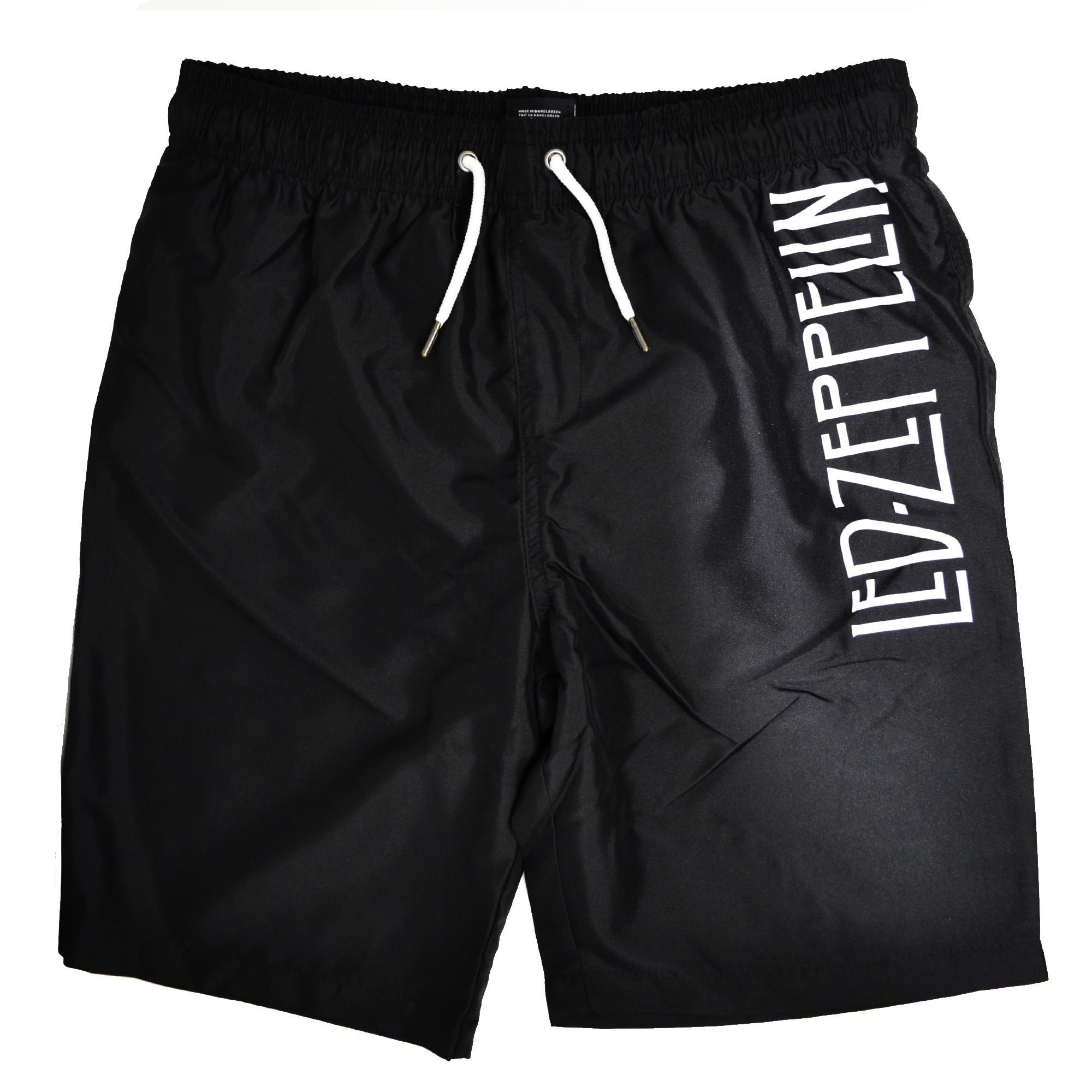 Logo Swiming Shorts