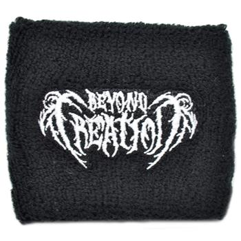 Beyond Creation Logo Wrist Band