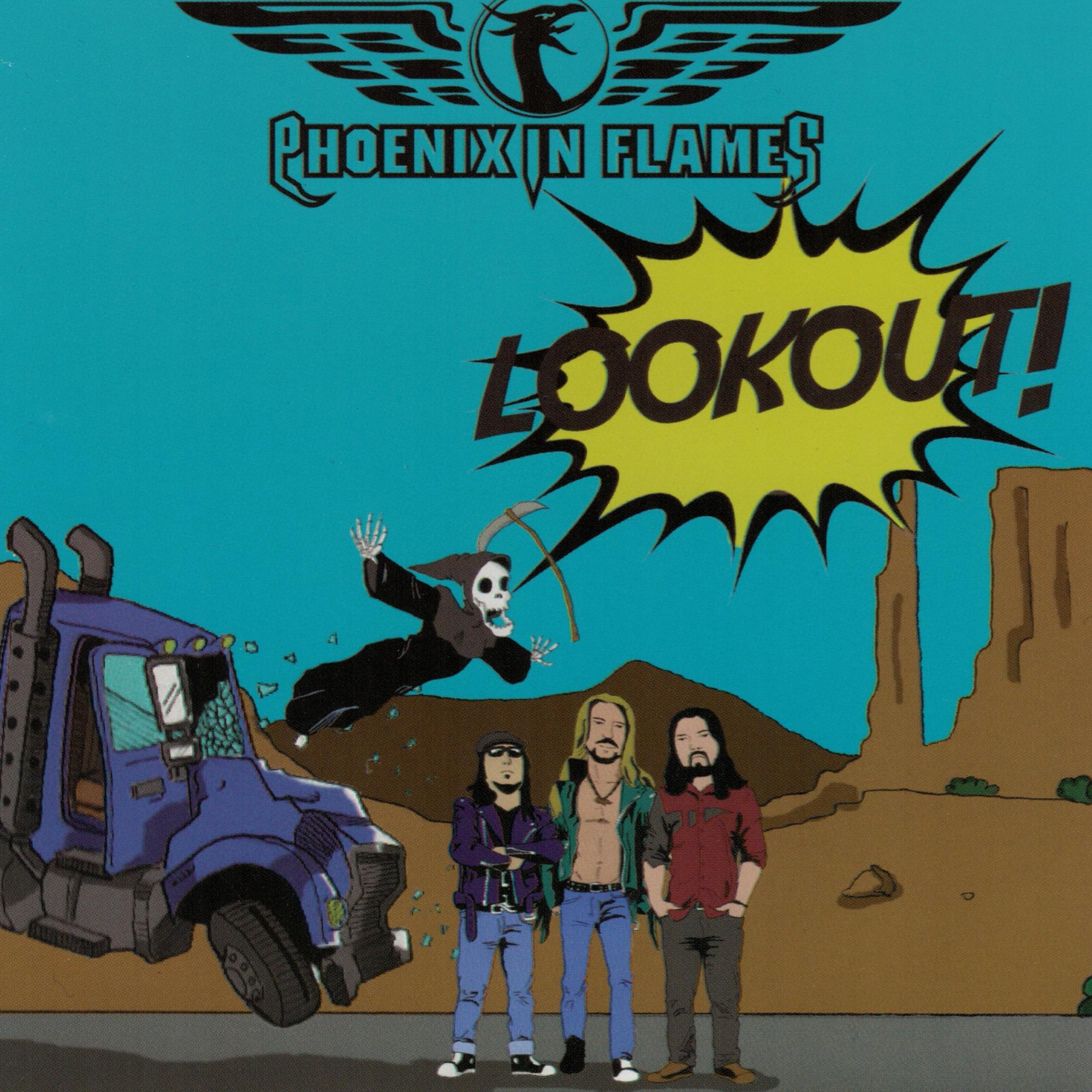 Lookout! CD