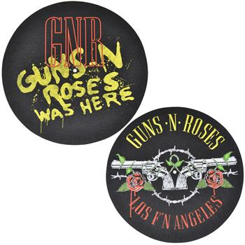Guns 'n' Roses Los F'n Angeles / Was Here
