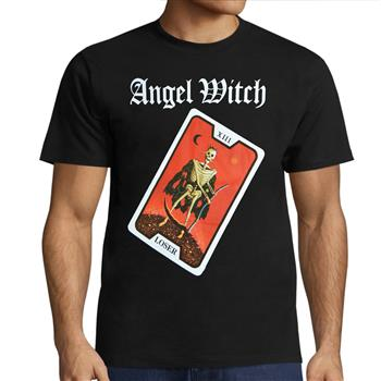 Angel Witch Loser T-shirt