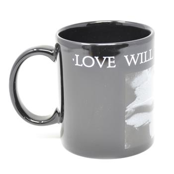 Joy Division Love Will Tear Us Apart Mug