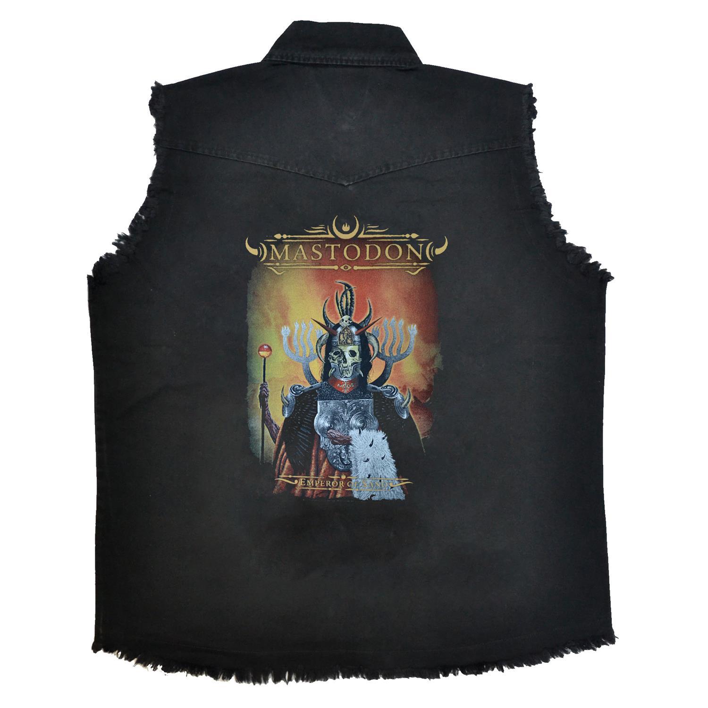 Emperor Of Sand Vest