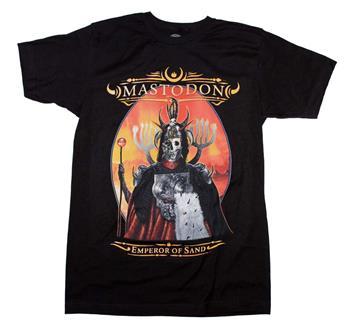 Buy Mastodon Emperor of Sand T-Shirt by Mastodon