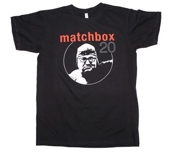Matchbox 20 Matchbox 20 Someone Like you T-Shirt