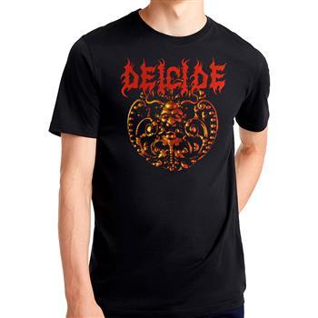 Deicide Medallion (Variant)