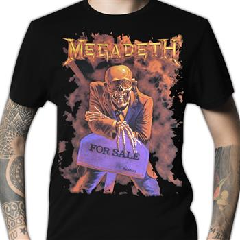 Buy Peace Sells by Megadeth