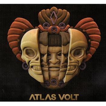 Buy Memento Mori CD by Atlas Volt
